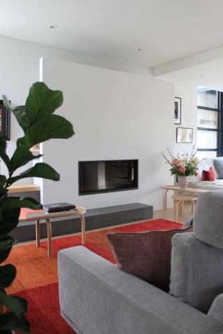 Interieur living. Interior design living room.
